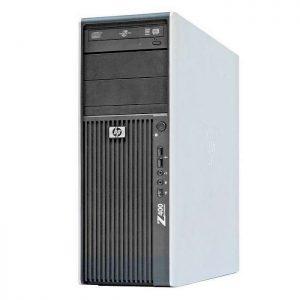 Elitebook HP avec 16 Go ou 32 Go de RAM