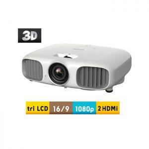 EPSON video 3D