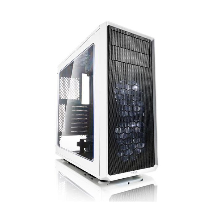 Nvidia GeForce® GTX 1070 avec réalité virtuelle (VR)